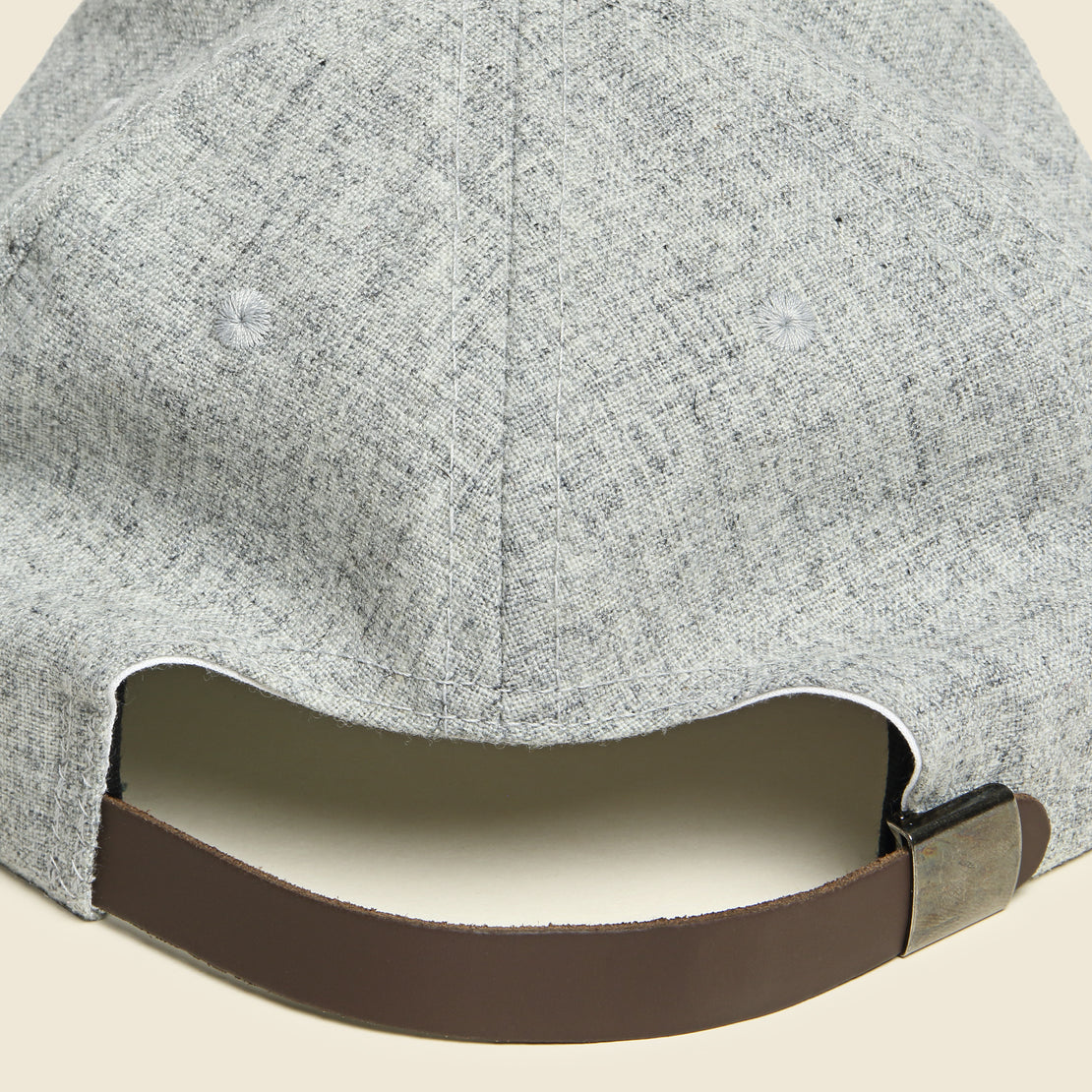 U.S. Tour of Japan Hat - Grey