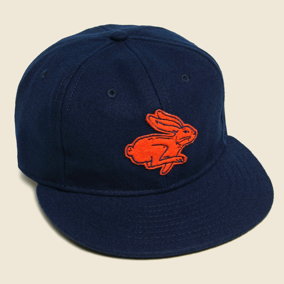 Ebbets Field Flannels Texas Playboys Cap - Navy