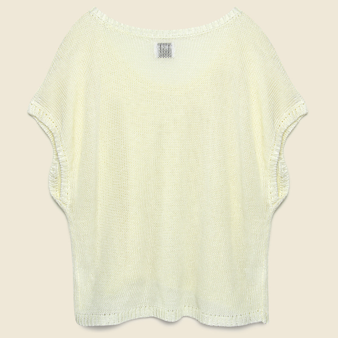 Laurel Sweater - Quartz