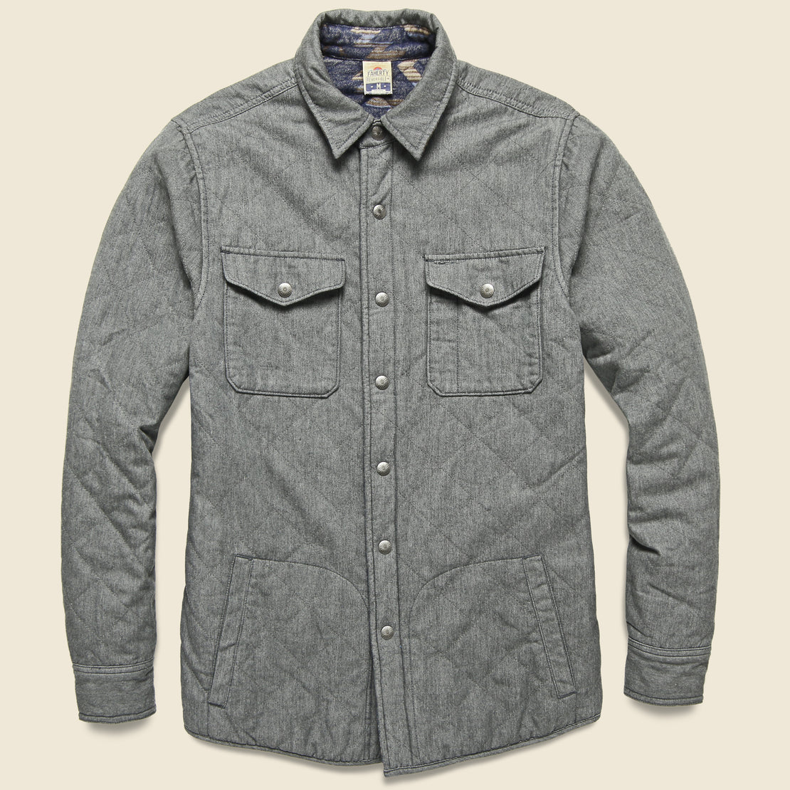 Bondi Jacket - Evening Ridge