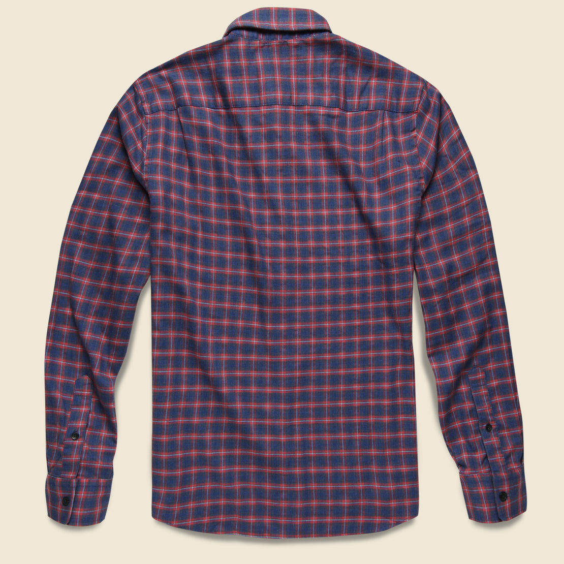 Everyday Shirt - Festive Check