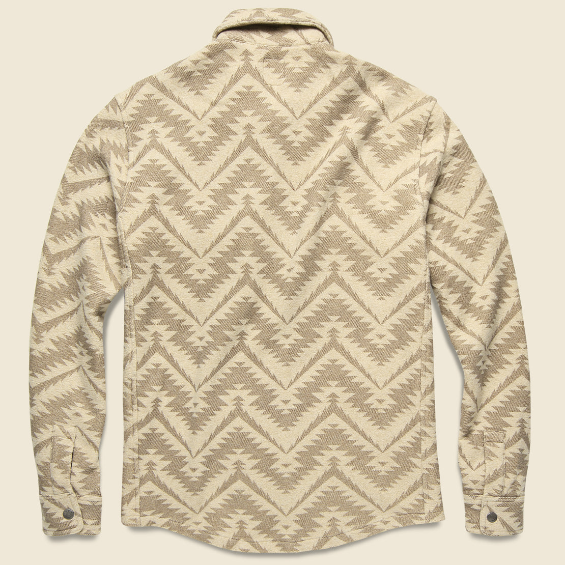 Monument Valley CPO Jacket - Sandstone