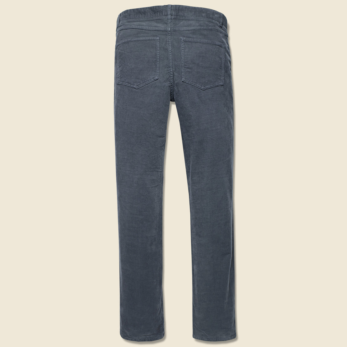 Stretch Corduroy Pant - Navy