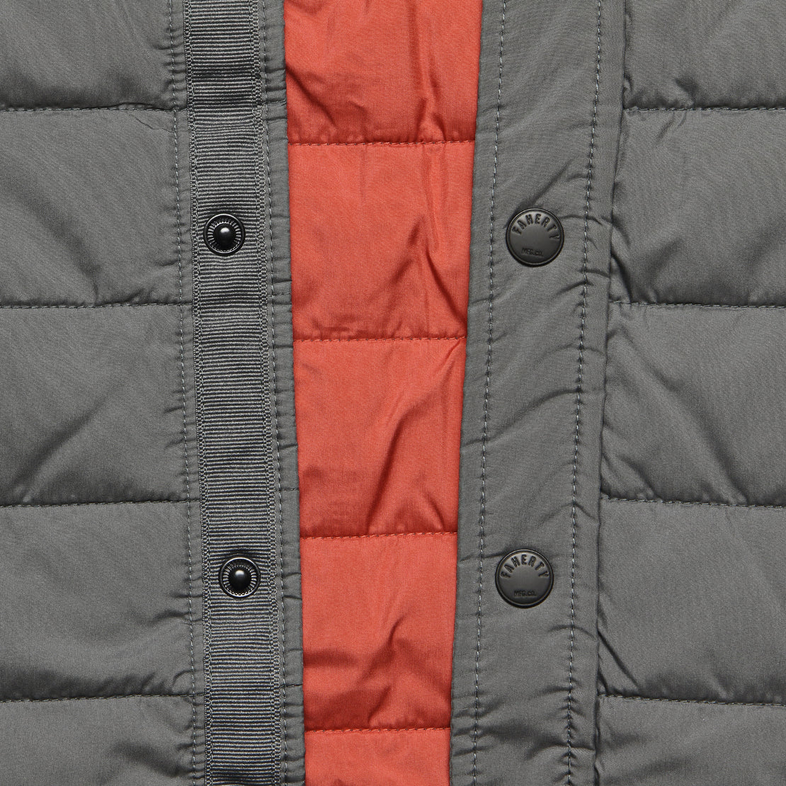 Atmosphere Packable Jacket - Ash