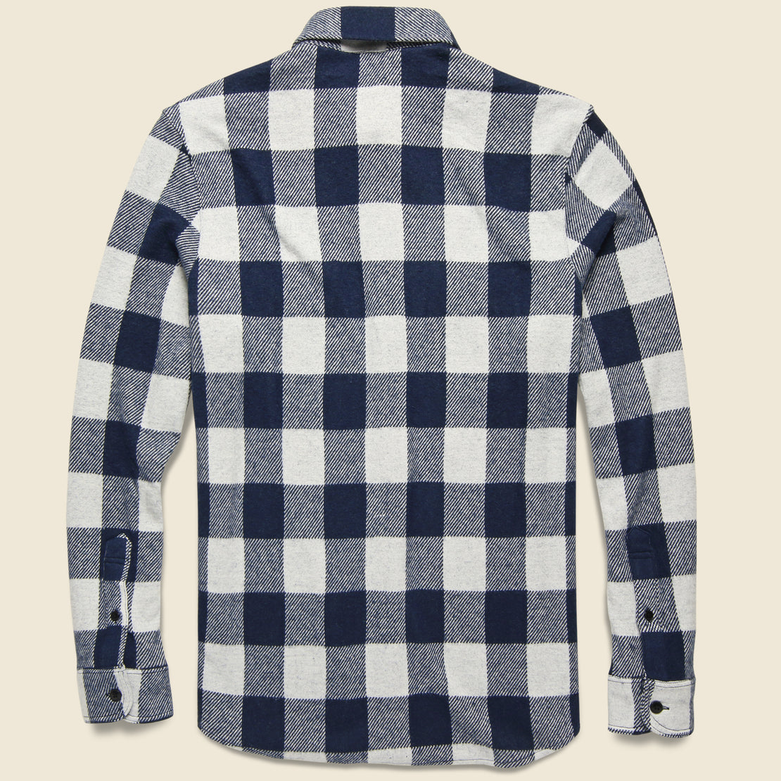 Legend Sweater Shirt - Arctic Buffalo