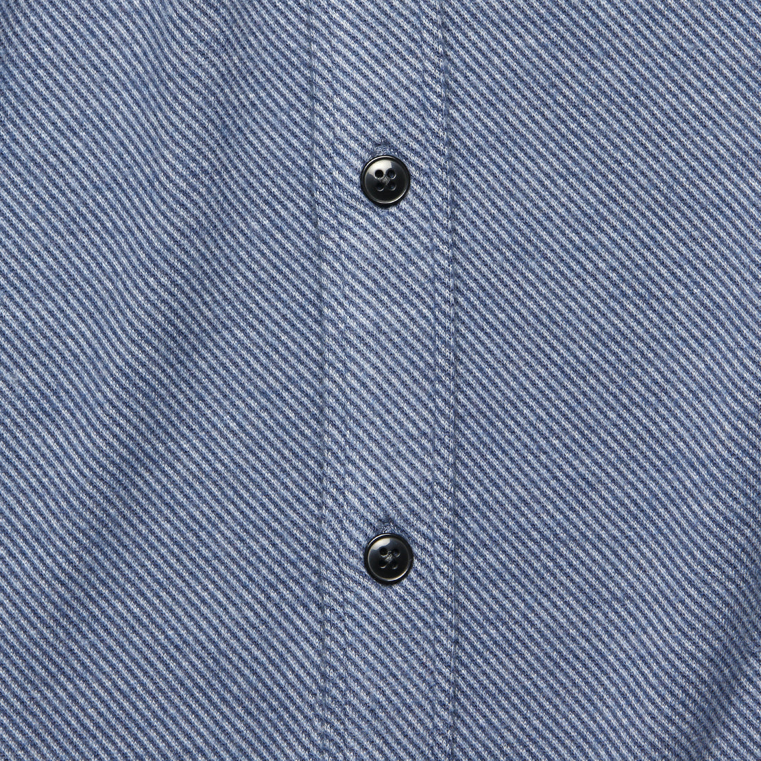 Legend Sweater Shirt - Washed Blue