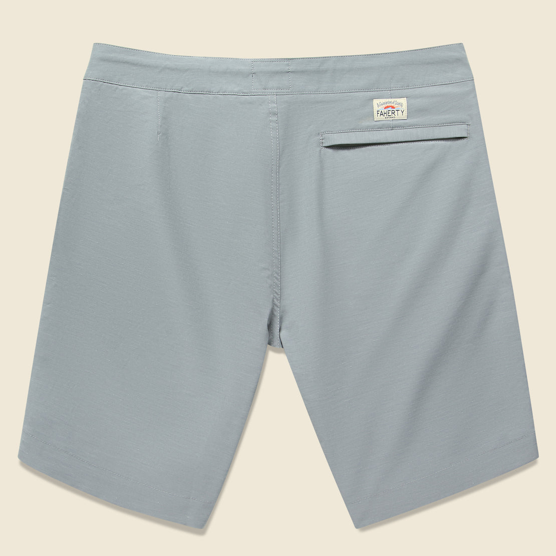 All Day Short - Ice Grey