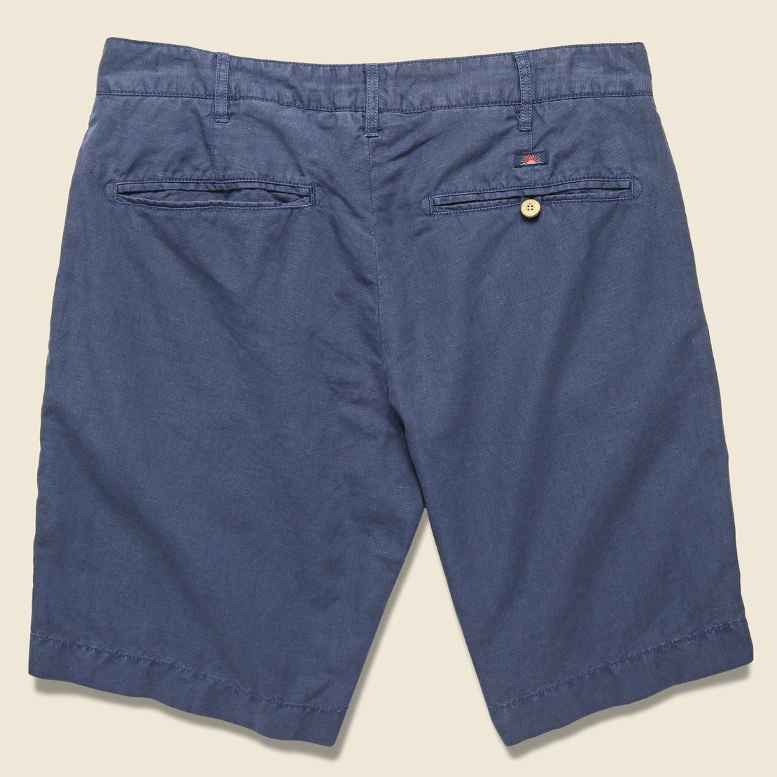 Malibu Short - Dark Navy