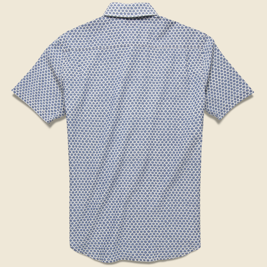 Playa Shirt - Fishscale Redux