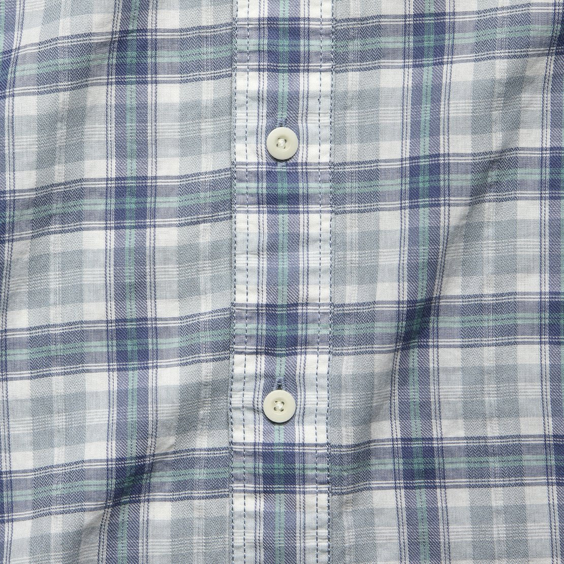 Everyday Shirt - Acadia Plaid