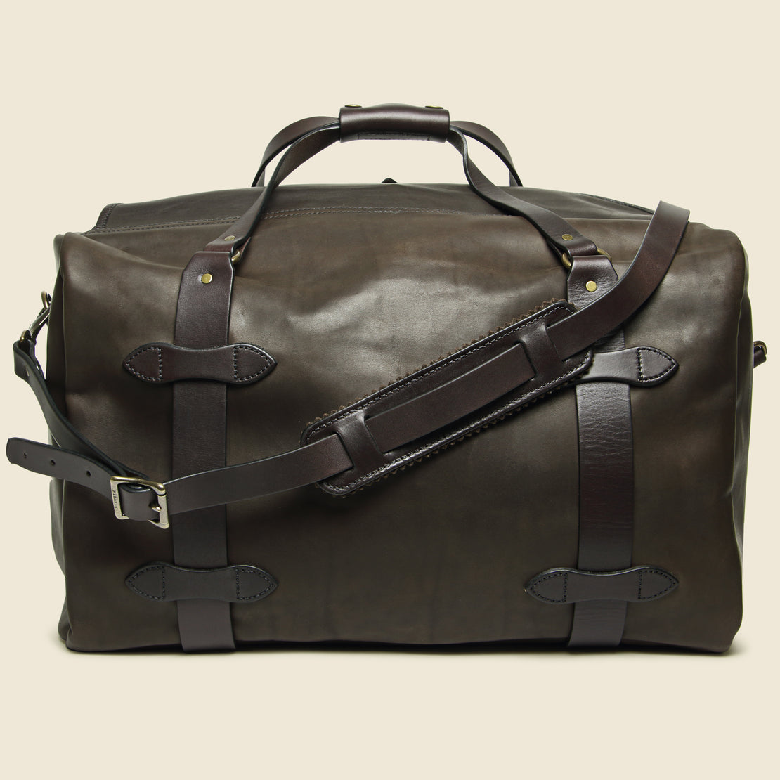 Weatherproof Medium Duffle Bag - Sierra Brown