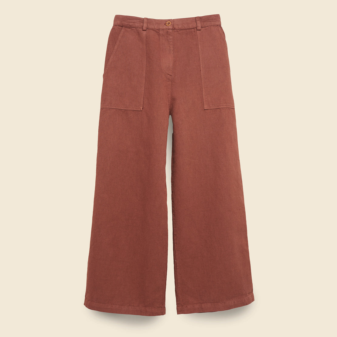 First Rite Cargo Trouser - Clay