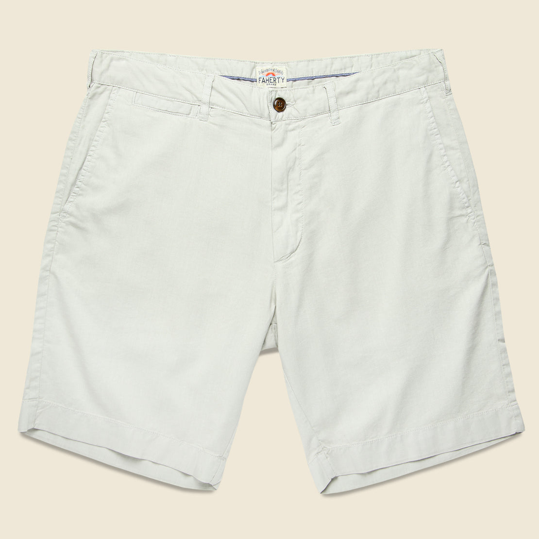 Faherty Bay Short - Stone