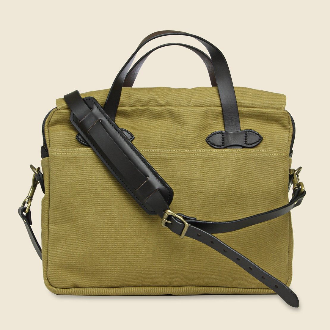 Original Briefcase - Tan - Filson - STAG Provisions - Accessories - Bags / Luggage