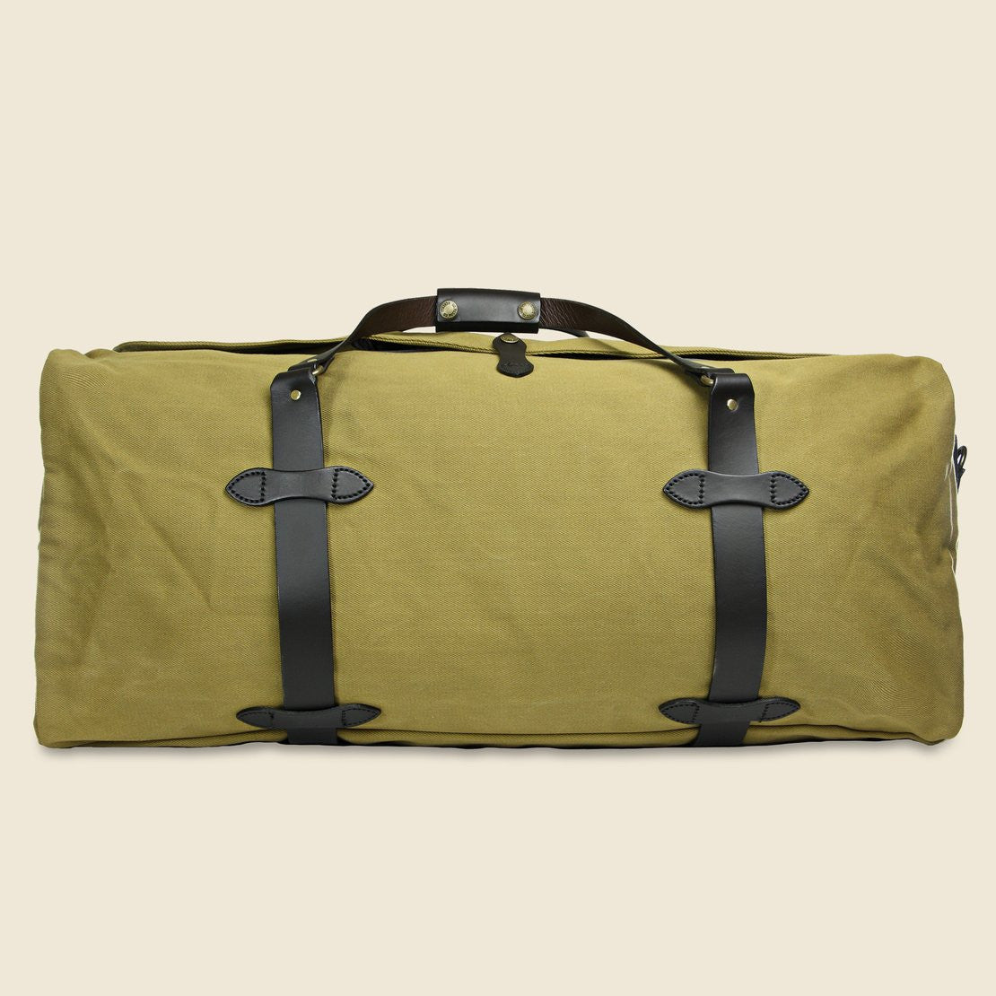 Filson Large Duffle Bag - Tan
