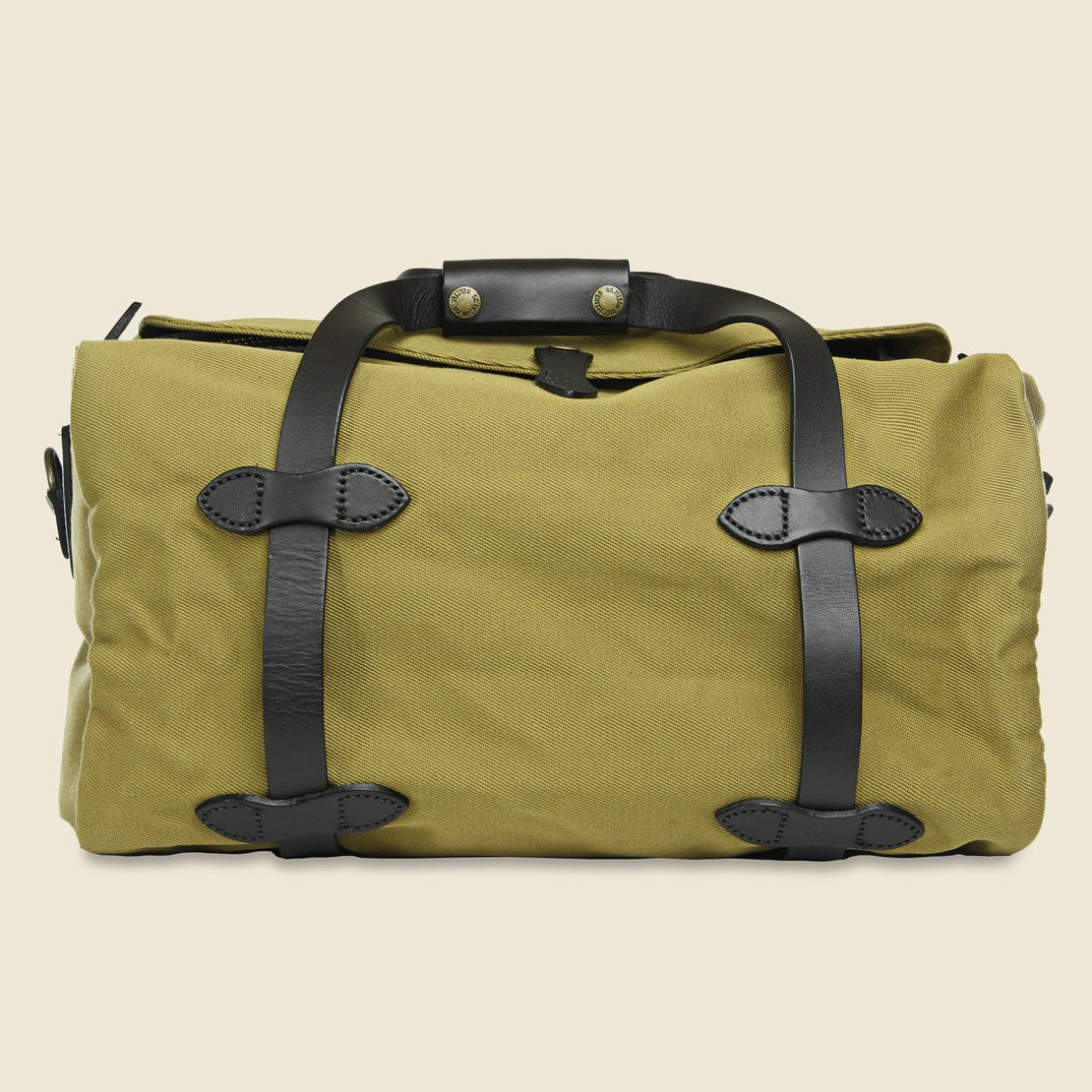 Filson Small Duffle Bag - Tan