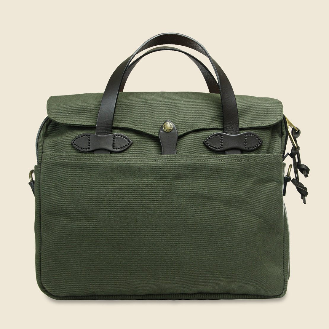 Filson Original Briefcase - Otter Green