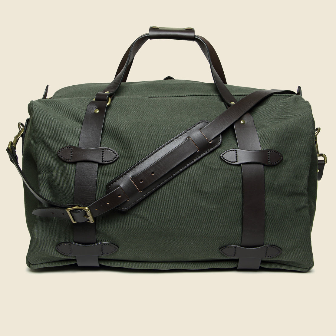 Medium Carry-On Duffle Bag - Otter Green