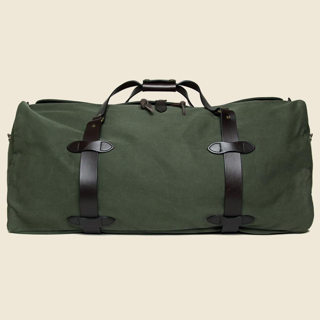 Filson Large Duffle Bag - Otter Green