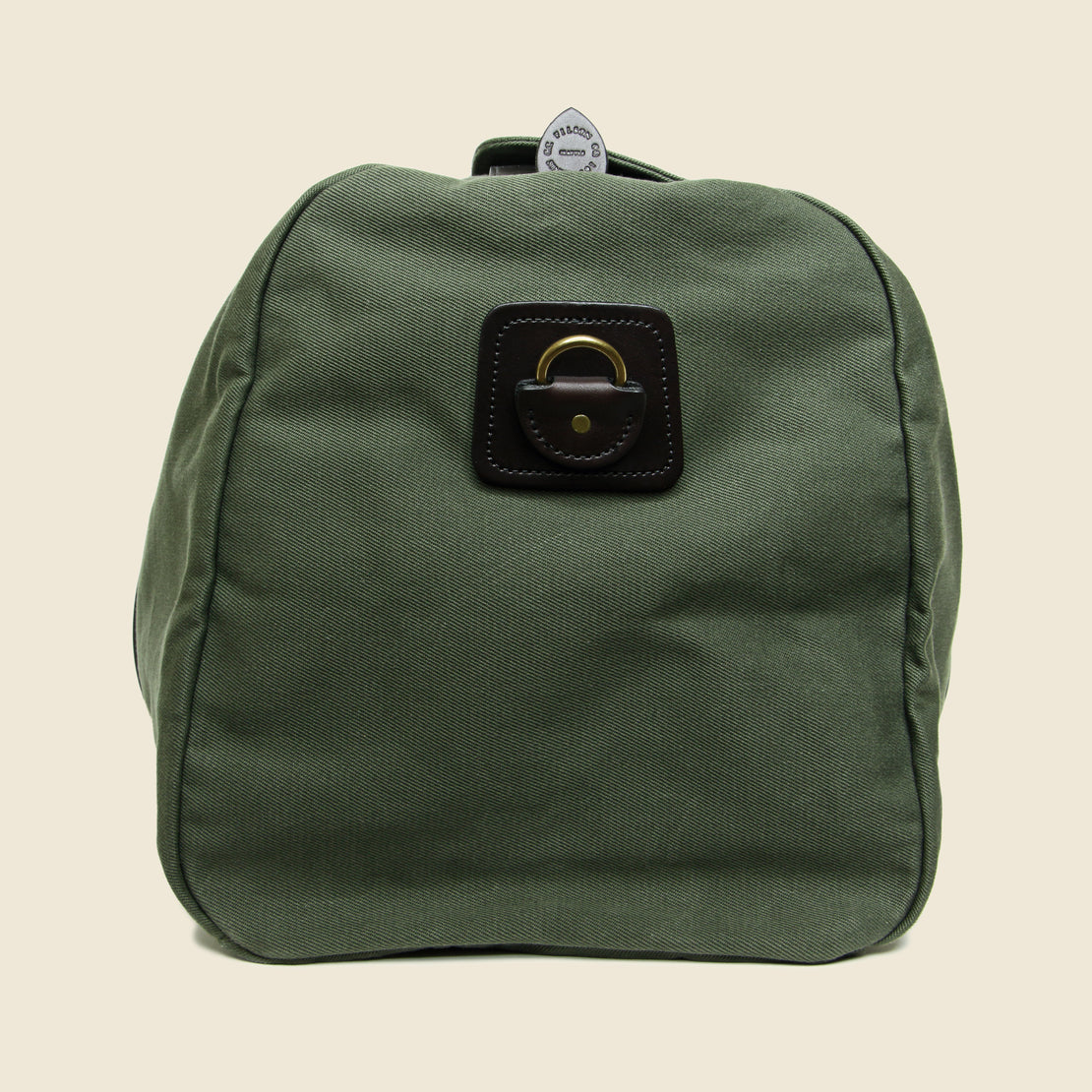 Large Duffle Bag - Otter Green
