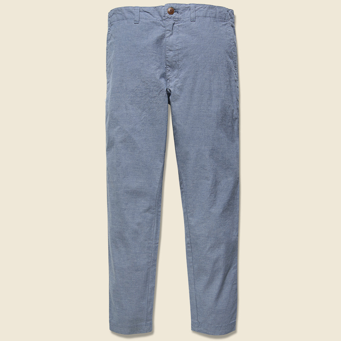 Grayers Randolph End On End Pants - Blue