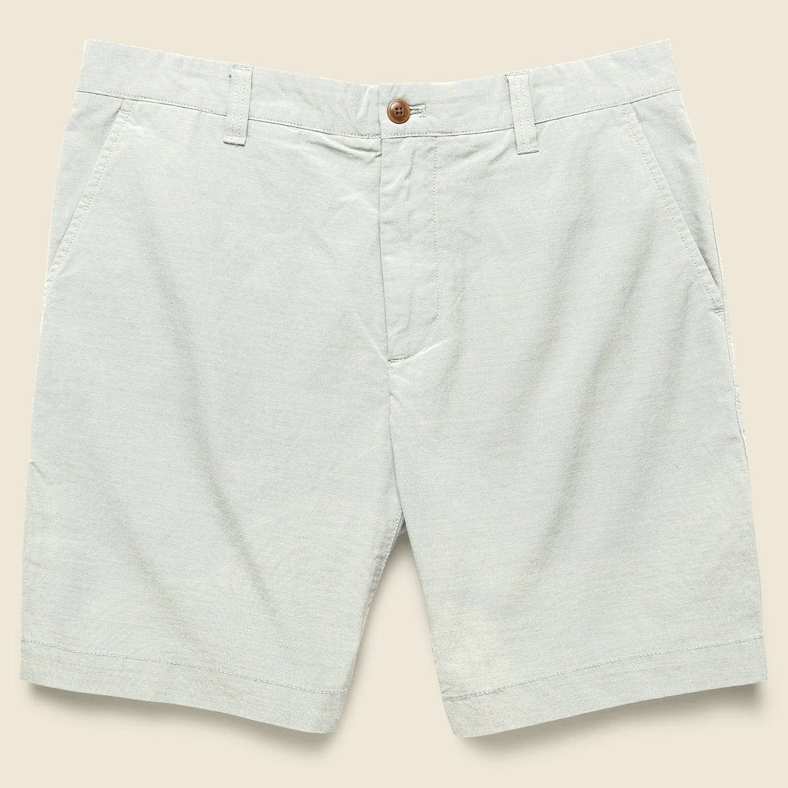Grayers Randolph End on End Short - Khaki