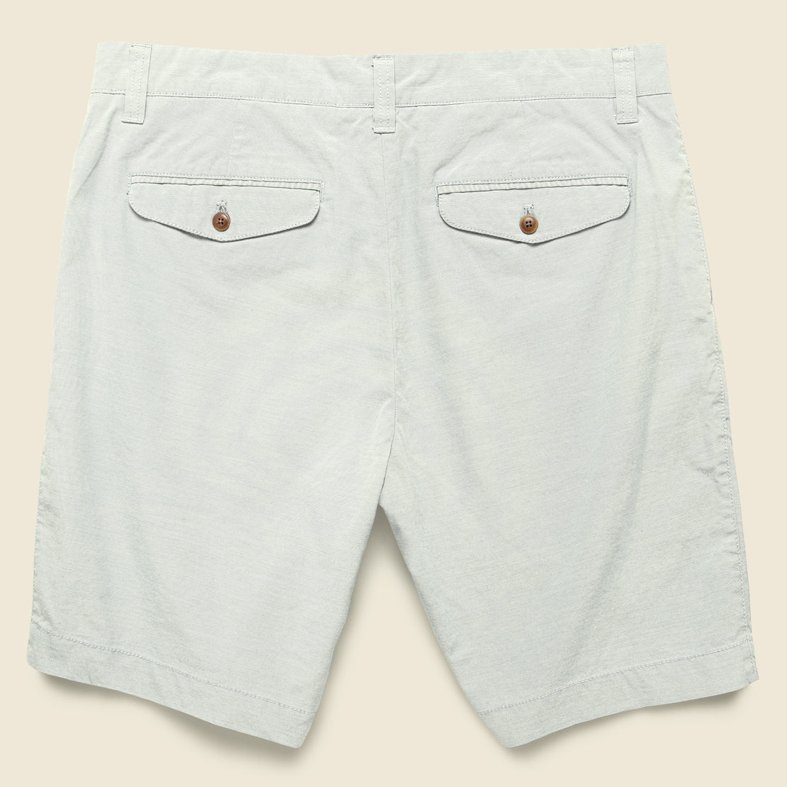 Randolph End on End Short - Khaki