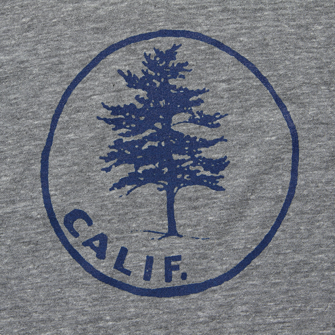 Graphic Tee - Calif