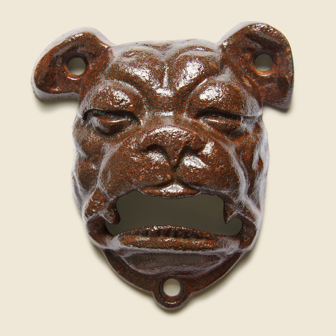 Barware Bulldog Bottle Opener