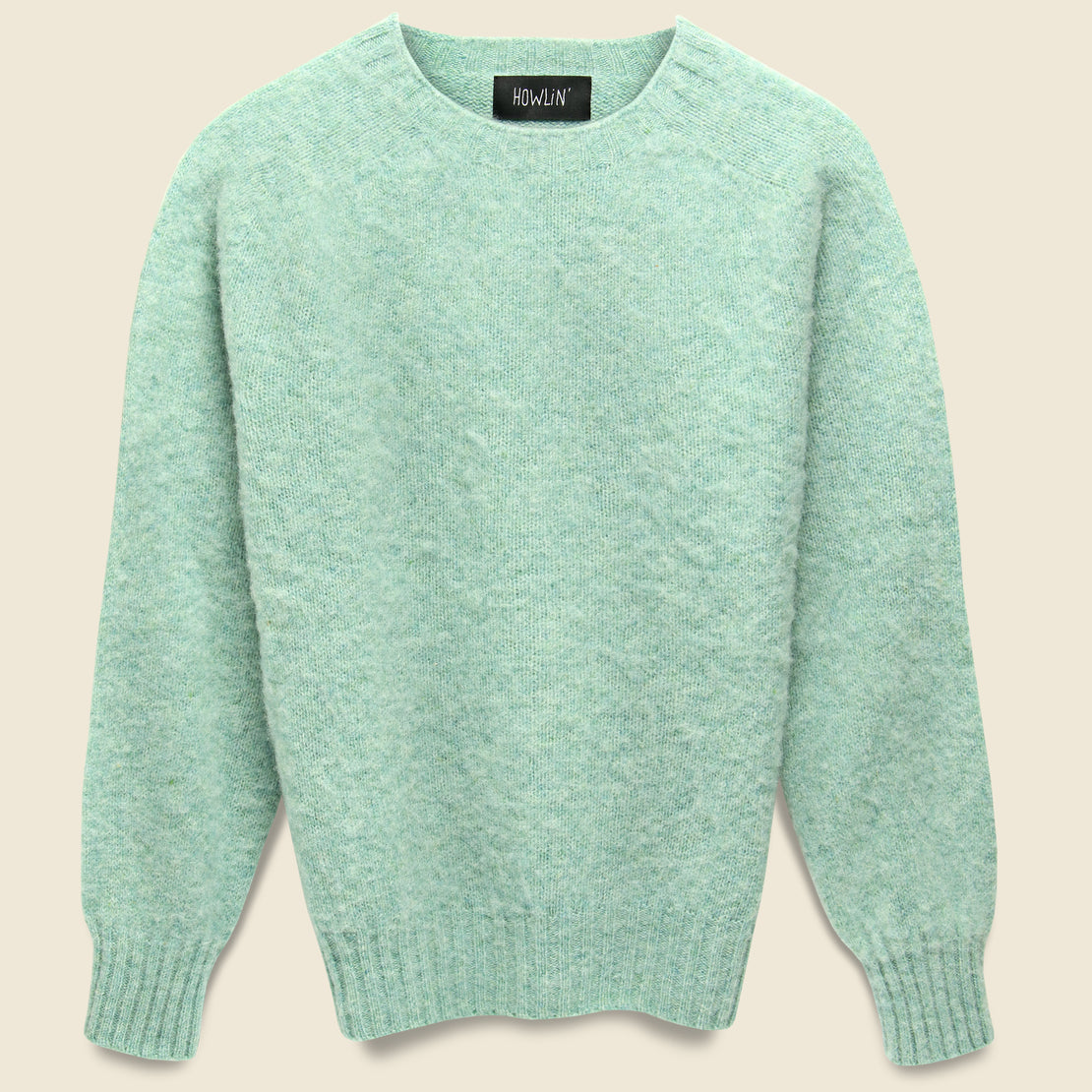 Howlin Babs Sweater - Mint