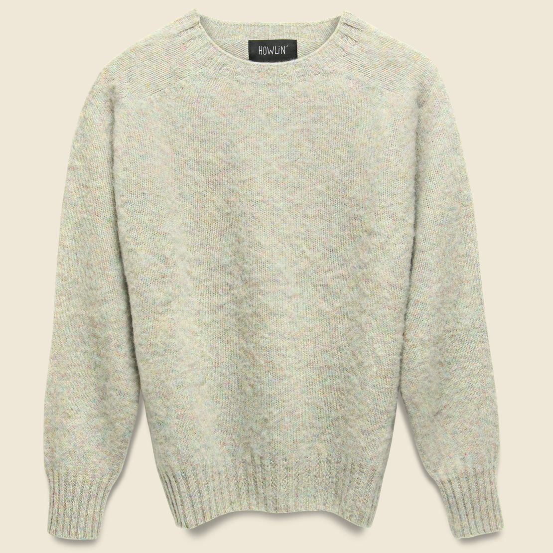 Howlin Babs Sweater - Galaxy