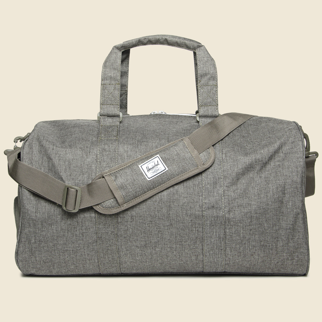 Novel Duffle - Canteen