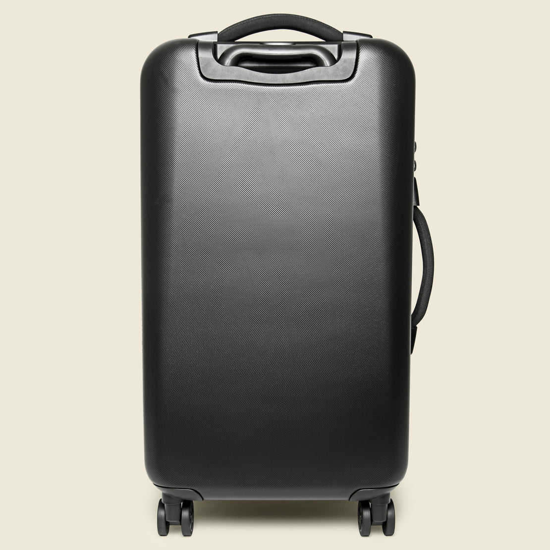 Trade Hard Shell Luggage - Black
