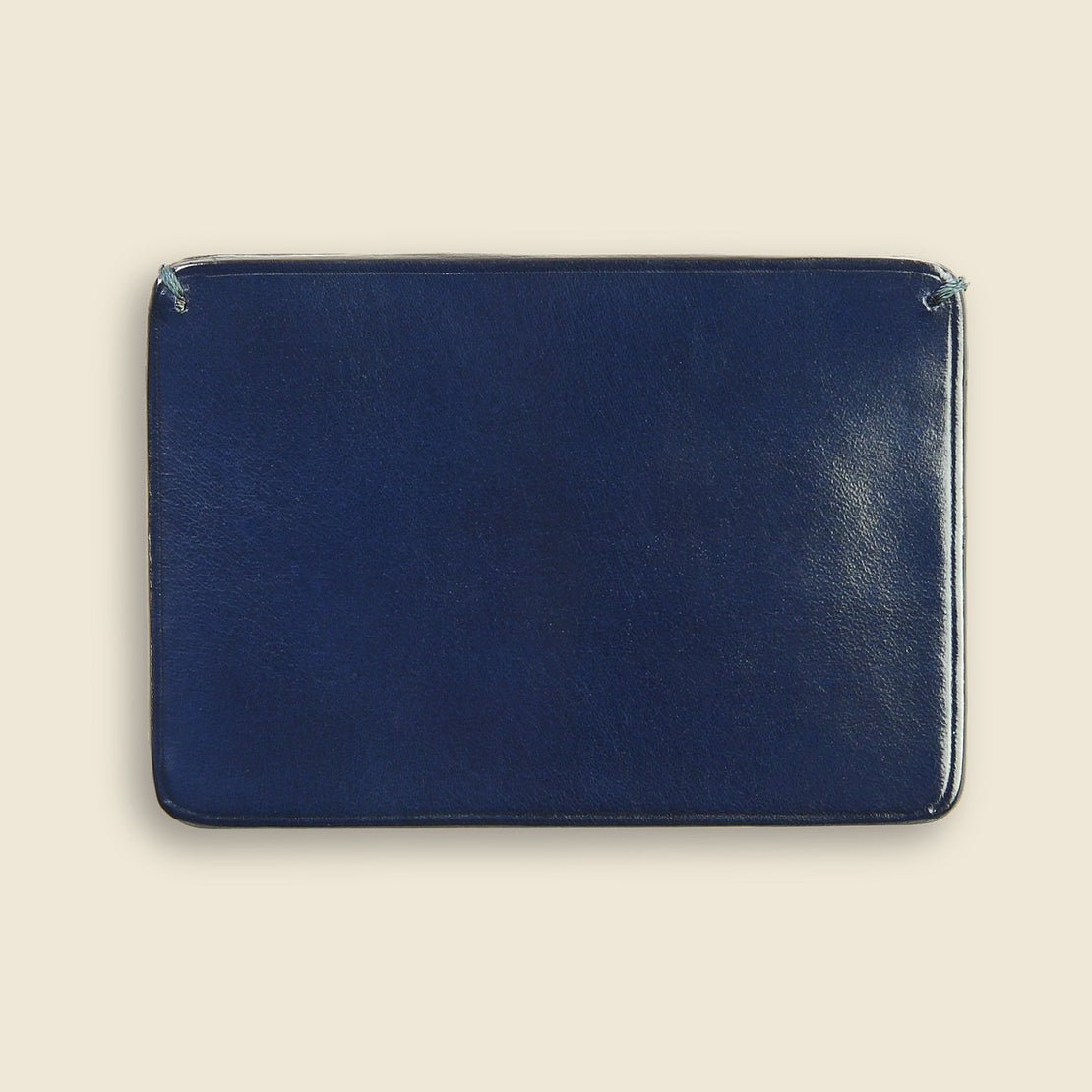 Credit Card Case - Navy