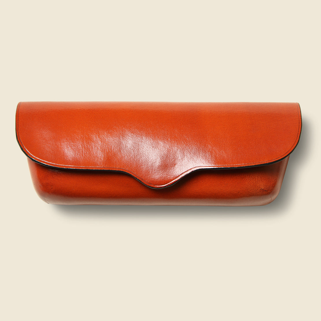 Il Bussetto Eyeglass Case - Orange