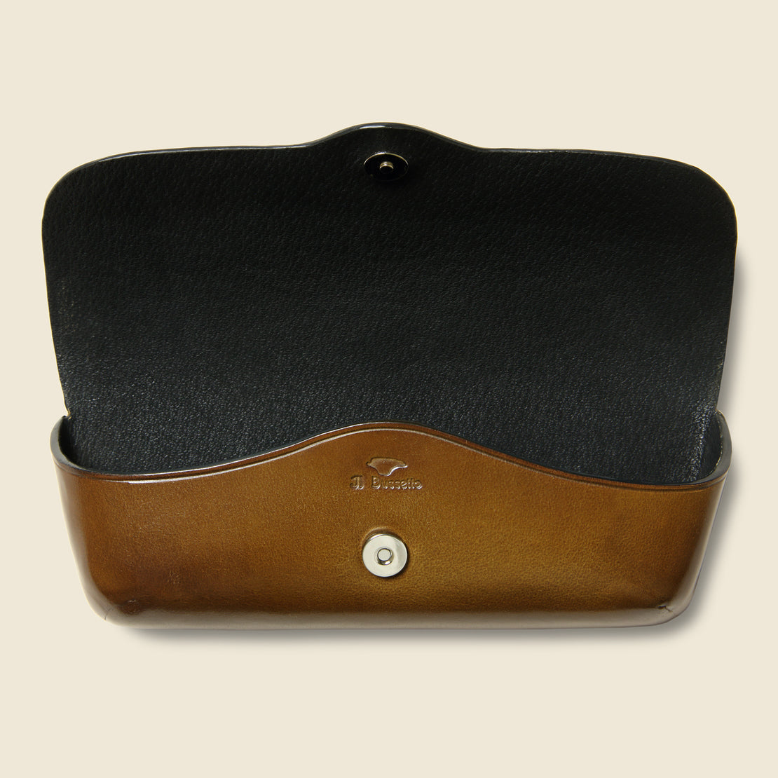 Eyeglass Case - Camel