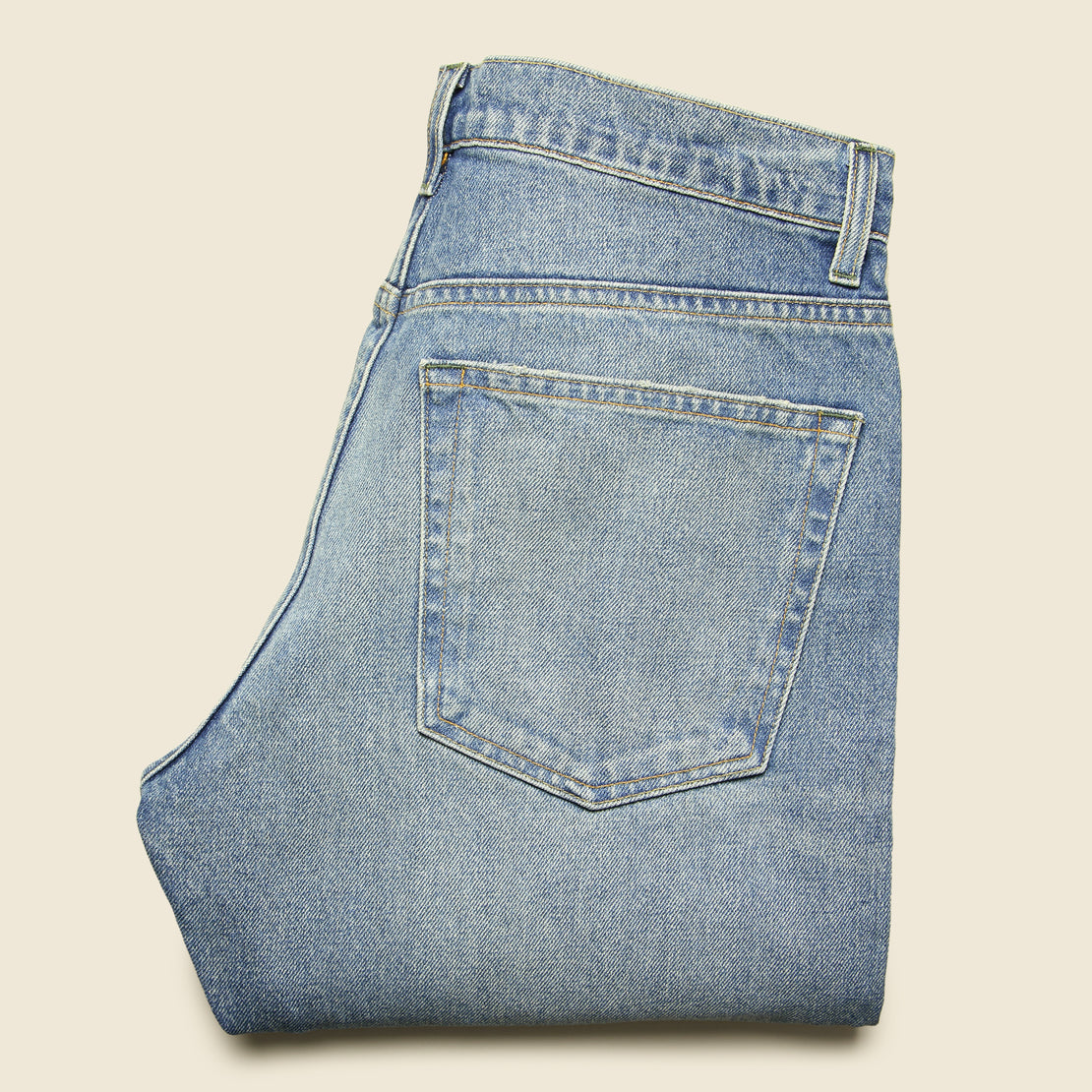 Barton Slim Jean - Winslow Wash