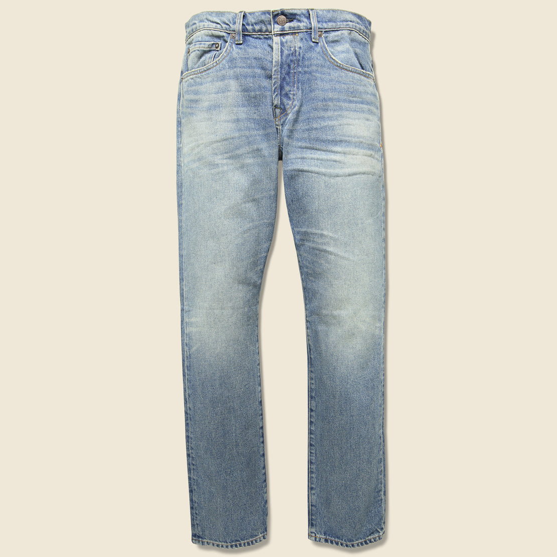 Imogene + Willie Barton Slim Jean - Winslow Wash