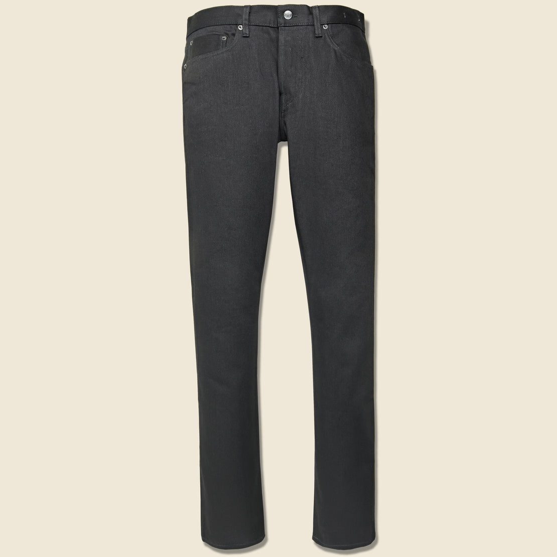 Imogene + Willie Charlie Jean - Black Rigid