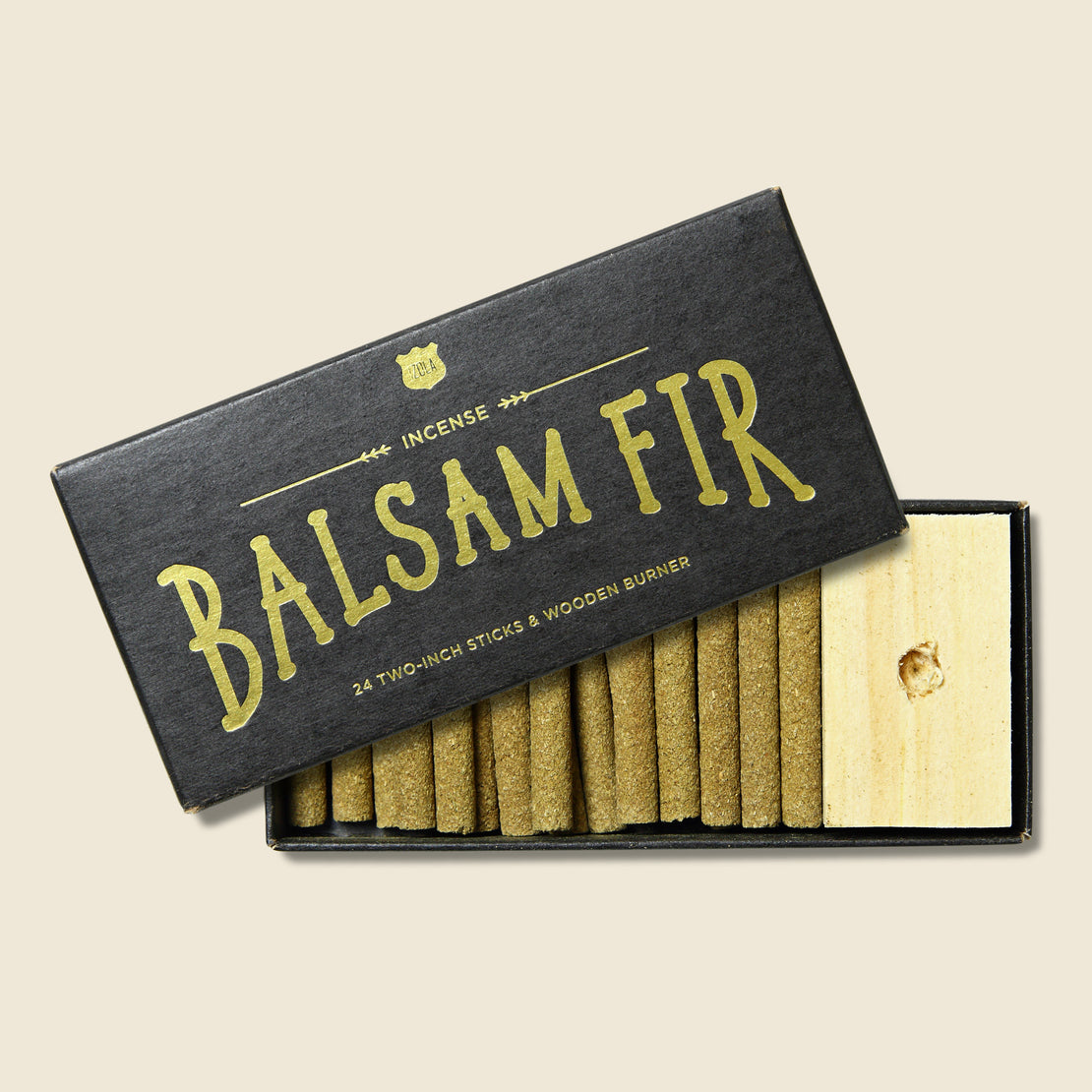 Home Incense - Balsam Fir