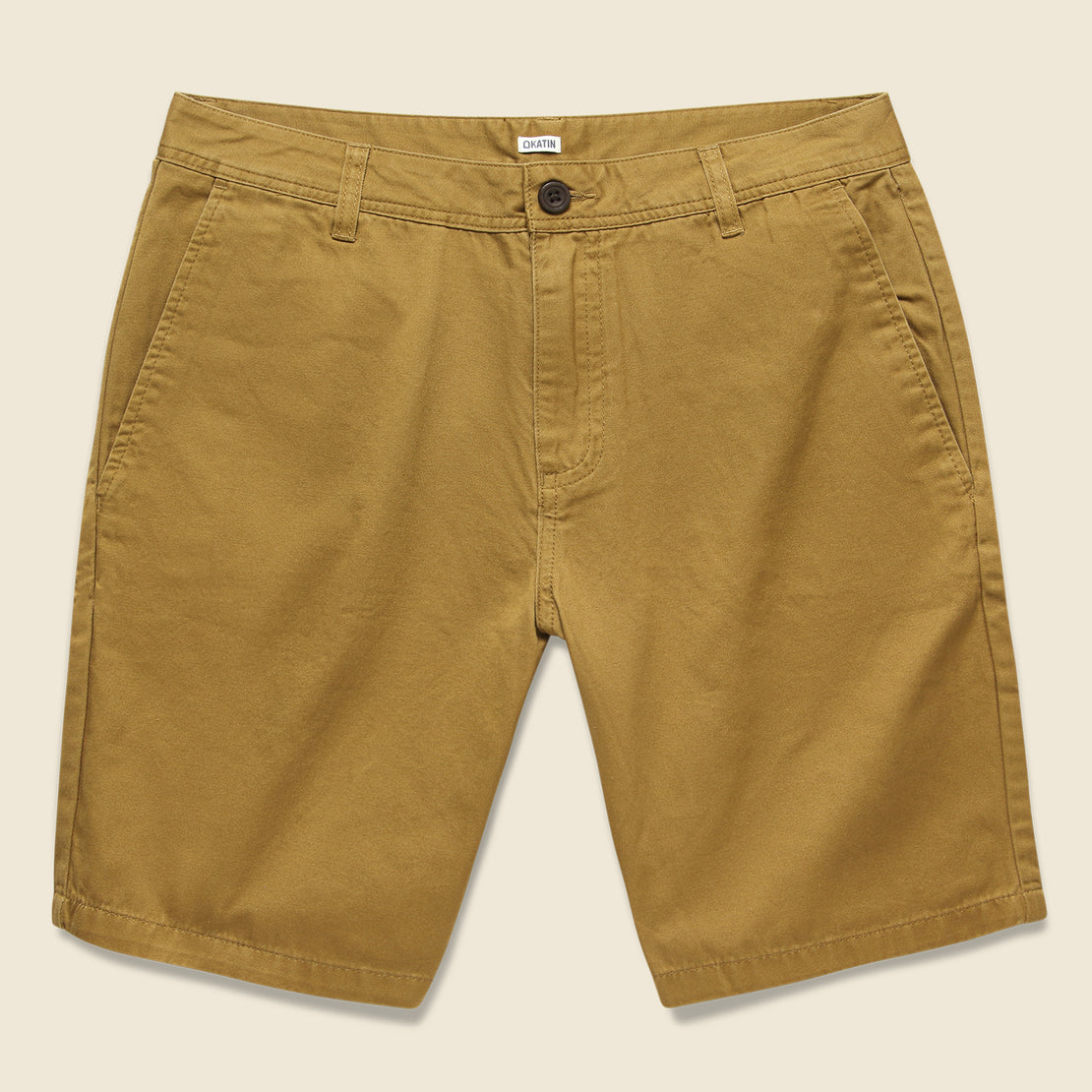 Katin Cove Short - Walnut