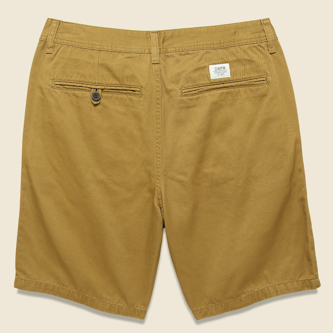 Cove Short - Light Brown