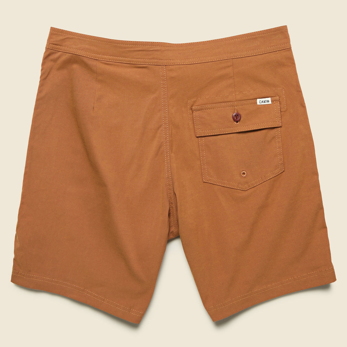 Wilson Boardshort - Light Brown