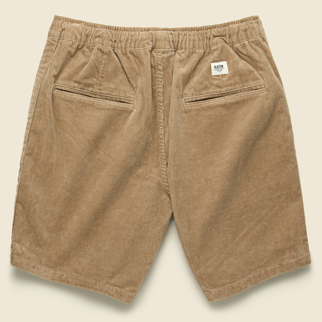 Kord Short - Dusty Pink