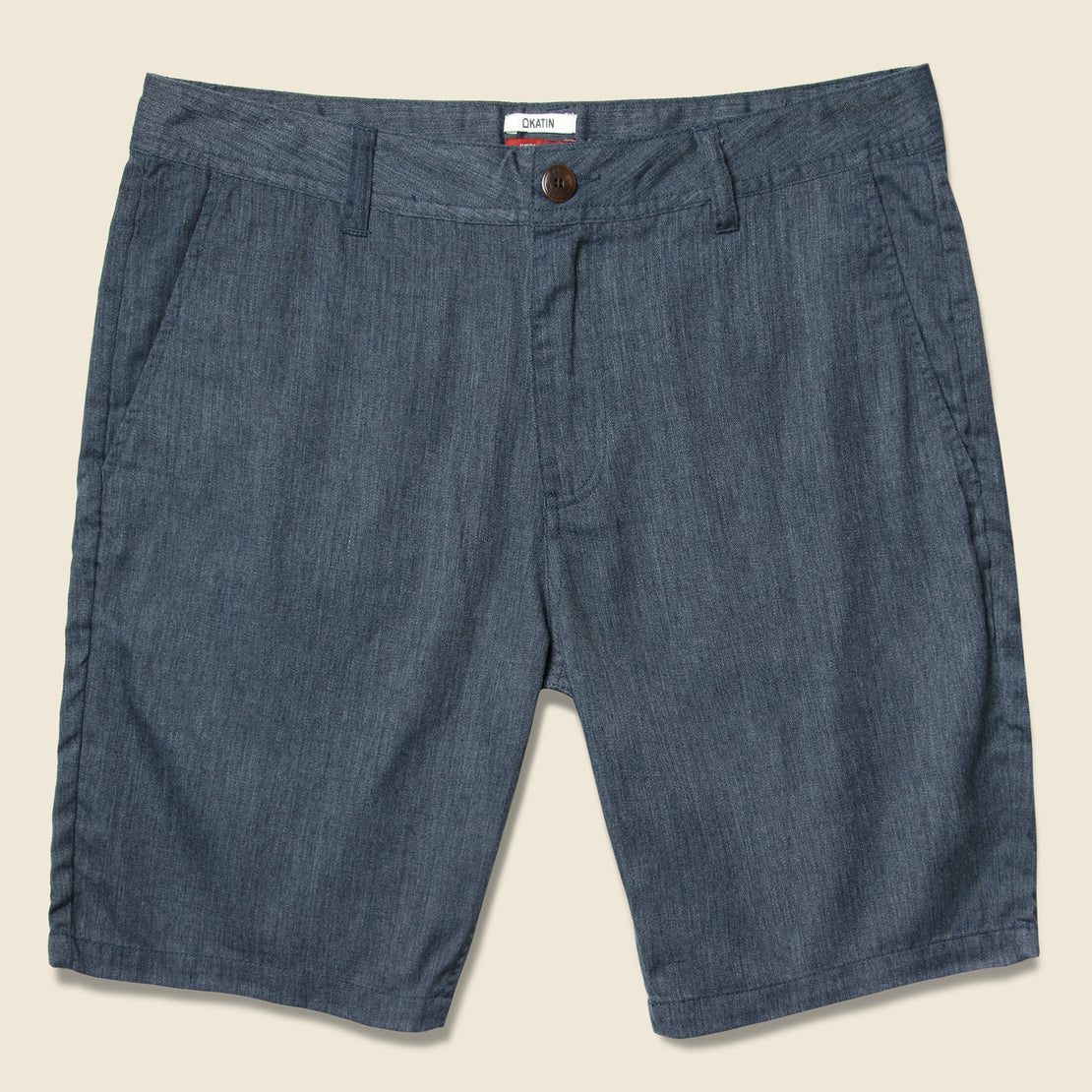 Katin Court Short - Navy