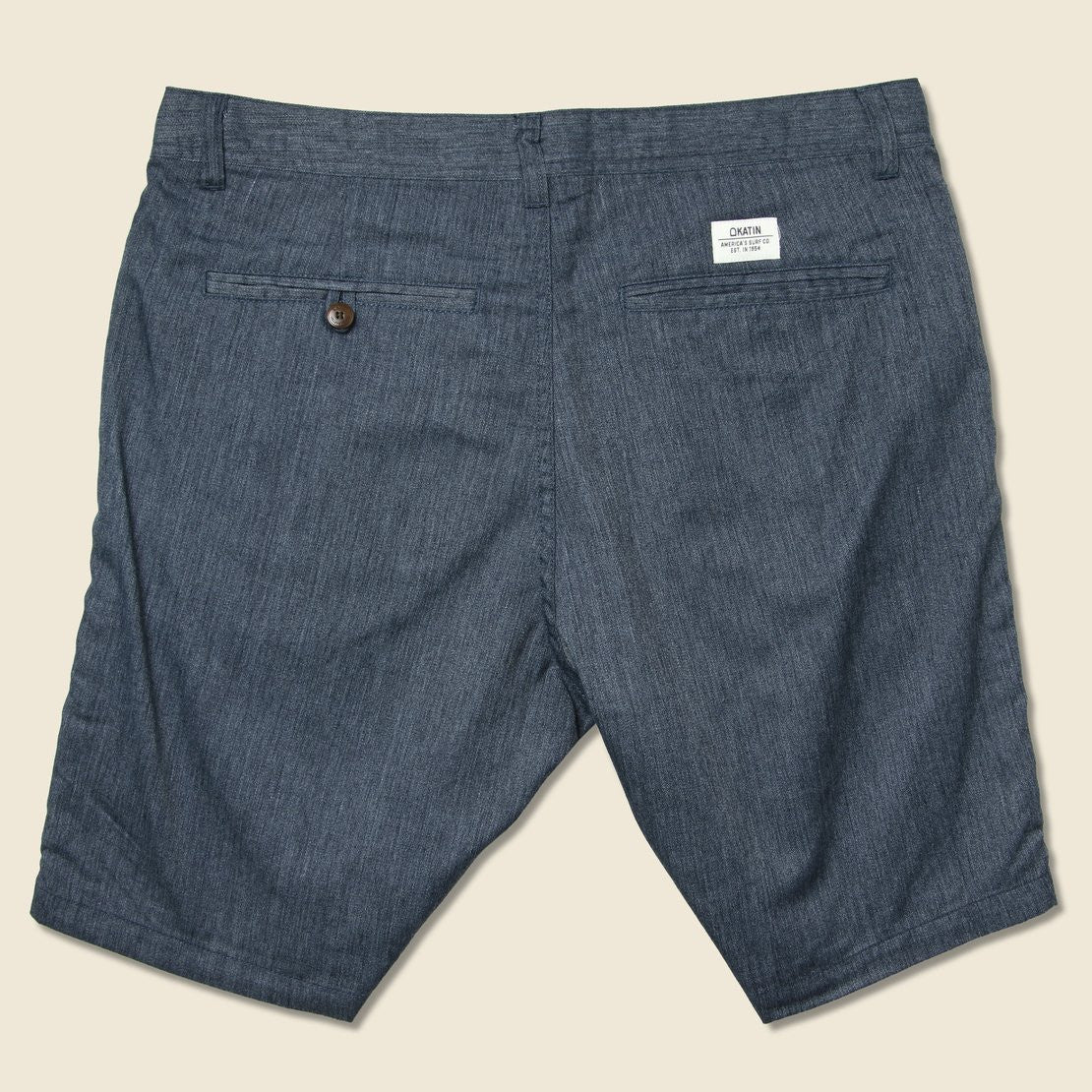 Court Short - Navy - Katin - STAG Provisions - Shorts - Solid