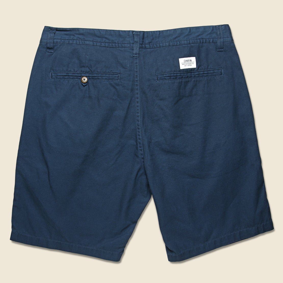 Cove Short - Navy - Katin - STAG Provisions - Shorts - Solid