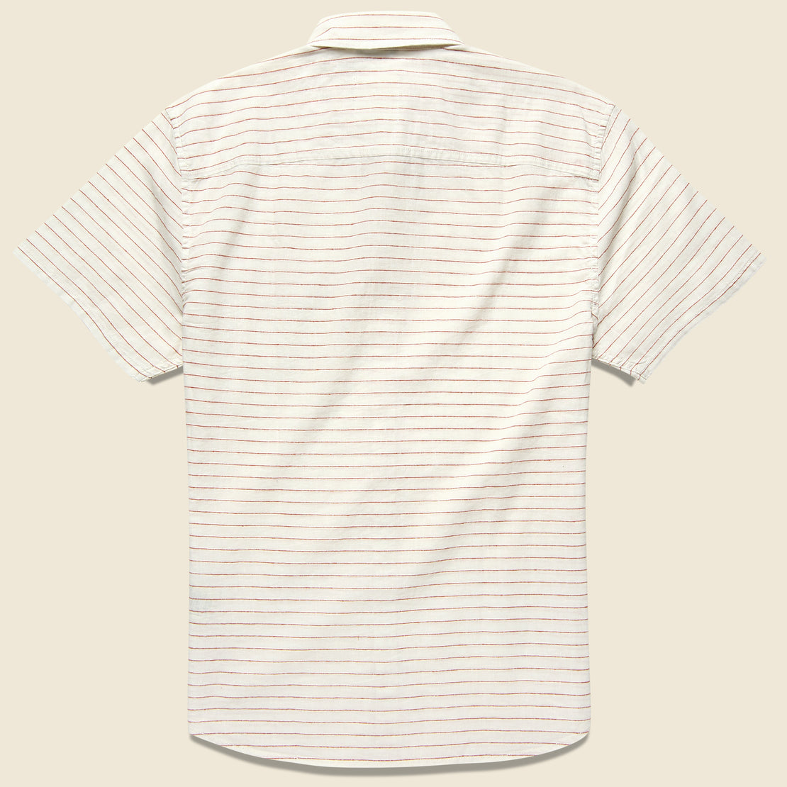 Masaryk Shirt - White