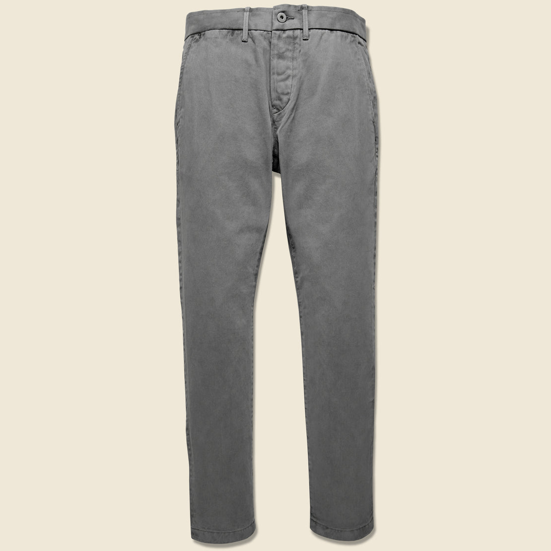 Life After Denim Weekend Chino - Grey