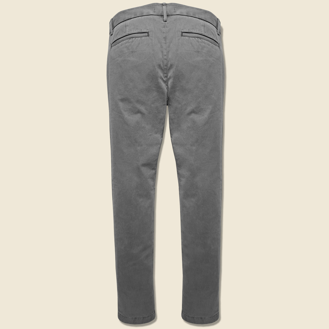 Weekend Chino - Grey